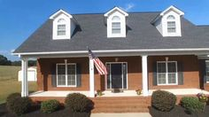 Newest Listing! $289,900 39 Lester Drive, Williamston, SC 29697