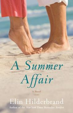 A Summer Affair is more that just a fling. Get swept up in this emotional ride that follows a Nantucket glass artist as she navigates the rocky and deep waters of love.