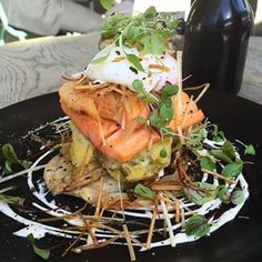 Cuckoo Callay, Newtown   14 Sydney Cafes That Do Damn Good Breakfast  Raine & Horne Approved  #rhnewtown