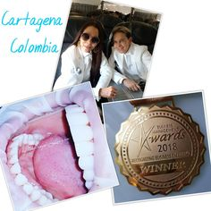 Best Dentist, Perfect Smile, World, Tooth Bleaching, Cartagena Colombia, Dentists, Celebs