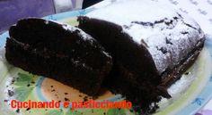 Cucinando e Pasticciando: Plumcake al cioccolato