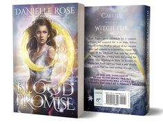 Blood Promise, by Da