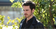 Once Upon a Time is full of charming men, but nothing quite compares to mega-fan-favorite Captain Hook. Not only is actor Colin O'Donoghue easy on the eyes,
