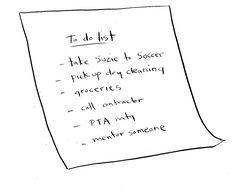 Do You Need A Mentor? Cartoons On Mentoring