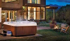 Pool & Spa Depot sells Jacuzzi Hot Tubs at store locations in Brentwood, Nashville, Bowling Green, Cookeville & Clarksville. Pool Spa, Large Hot Tub, Jacuzzi Hot Tub, Walk In Bathtub, Mini Pool, Home Icon, Pool Equipment, Pool Supplies, Shopping