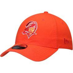 Tampa Bay Buccaneers New Era Core Shore Legacy 9TWENTY Adjustable Hat - Orange - $19.99
