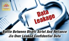 This could very well be the onset of a prolonged battle between the two billionaire tycoons Sunil Mittal and Mukesh Ambani. Telecom giant Bharti Airtel has accused a former employee of stealing confidential company data for the benefit of rival soon-to-be launched Reliance Jio Infocomm.