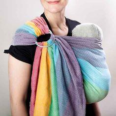 17 best slynger images on Pinterest   Babywearing, Baby slings and ... b9c9d612bce