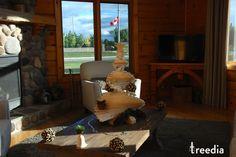 treedia is a Canadian company! Home Decor, Decoration Home, Room Decor, Home Interior Design, Home Decoration, Interior Design