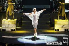 Rihanna Riri, Concert, Concerts