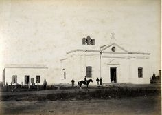 Susana,Santa fe,Argentina. Año 1888.