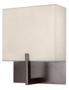 Staffa Wall Sconce - Lighting - Lighting - Room & Board $220