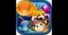 If you like bubble shooter games, Jungle Tree Bubble Shooter is a must have as part of your bubble games assemblage