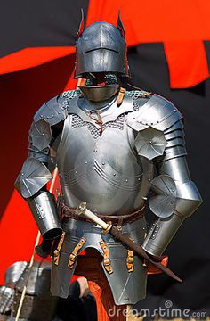 Google Image Result for http://www.dreamstime.com/medieval-armor-thumb10880380.jpg