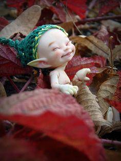 Haaapyyy ! | por Louella. Fairy World & Fantastic Creatures Keka❤❤❤