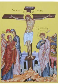 icone da crucifixo pesquisa do google