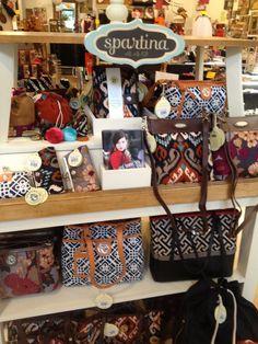 Spartina 449 handbags and Accessories!!! #spartina449