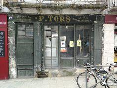 Boutique à La Charité/Loire (58 - Nièvre)