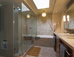 ... San Jose Bathroom - contemporary - Bathroom - San Francisco - Bridgford Construction Inc.