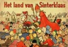 Erven Rie Cramer  R. Cramer/Sinterklaas  Postkaarten  C9617