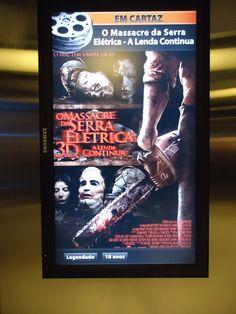 Este ano parece ser um prato cheio para os fãs desse de terror, pois ele está cheio de filmes e remakes.