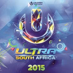 Various Artists - Ultra South Africa 2015 [iTunes Plus AAC M4A] (2015)