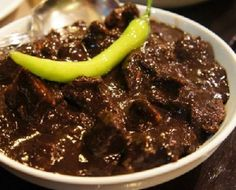 I like this version of the pork dinuguan recipe. Very delish!