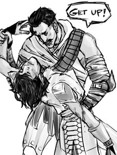 ivori: u know when one of ur companions has to haul ur inquisitor's dead ass up from the ground bc u weren't paying attention and forgot to use a health potion like how fucked up is that in context