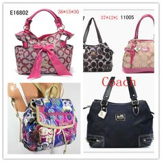 coach bags,birthday gift for friends or families $59.68