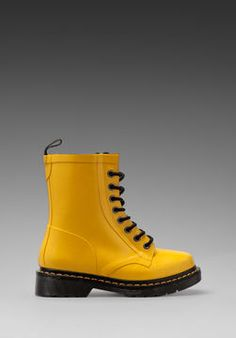 Dr. Martens Drench 8-Eye Rain Boot on shopstyle.com