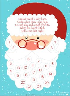 http://www.busylittlebugs.com.au/freebie-friday-santas-arrival-countdown/