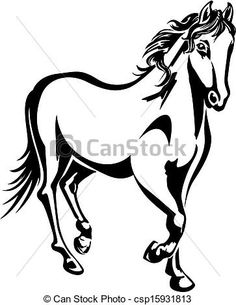 52 Best Drawings Images Horses Drawings Of Horses Horse Drawings