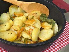 Recetas de Cocina con Patatas Egg Recipes, Potato Recipes, Bread Recipes, Food Decoration, Canapes, Sin Gluten, Tapas, Side Dishes, Food And Drink