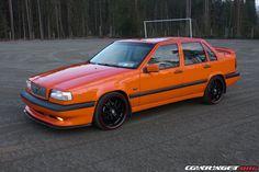 Volvo 850 R (1996)