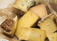 El queso es tan adictivo como una droga - Yahoo Noticias España