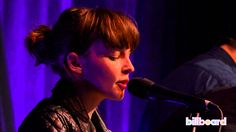 """chvrches can cover anything... --- Chvrches cover Janelle Monáe's """"Tightrope"""" Live"""