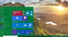 Dukungan pin settings di start menu pada windows 10 technical dukungan pin settings di start menu pada windows 10 technical preview build 10041 harihaha pinterest ccuart Gallery