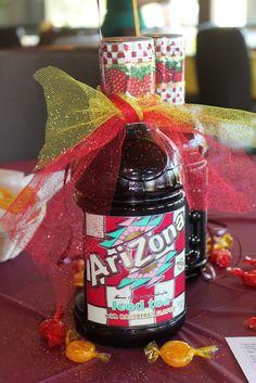 """Arizona"" table piece"