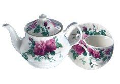 Roy Kirkham te og kaffestel