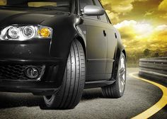 The factor of #tyres lifespan and mileage depend upon: Its design The habits of driver The climate The condition of the road. Car maintenance.