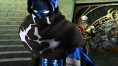 Legacy of Kain: Raziel's Character Portrait #soulreaver #legacyofkain