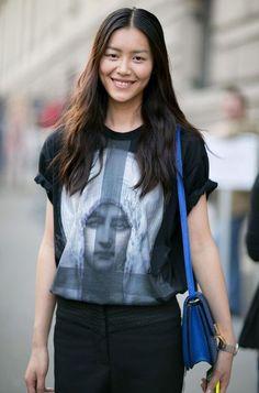 Mannequin asiatique à suivre: Liu Wen, Sui He, Fei Fei Sun...