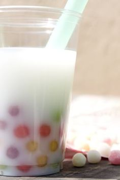 Bubble Tea *sigh*