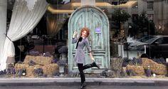MD Architecture & Design aduce un colt din Provence in vitrina MADISON Window Display Design, Visual Merchandising, Architecture Design, Windows, Provence, Cabinets, Fragrance, Architecture Layout, Ramen