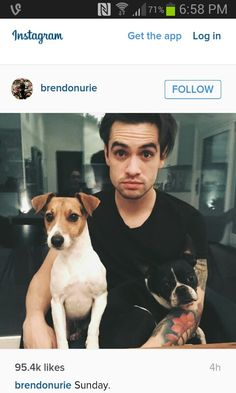 don't do this to me Brendon