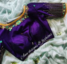 Kerala Saree Blouse Designs, Cutwork Blouse Designs, Fancy Blouse Designs, Blouse Patterns, Indian Blouse, Sari Blouse, Hand Work Blouse Design, Stylish Blouse Design, Cut Work Blouse