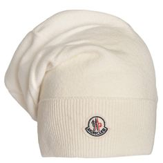 moncler mütze beige