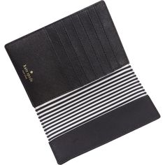kate spade new york Cameron Street Travel Passport Holder - eBags.com