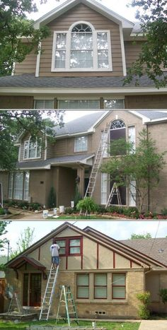 This business sends their interior and exterior house painters who offer deck, fence, and concrete staining services. They also do drywall and trim repair, as well as popcorn ceiling removal.