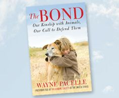 The Bond: Our Kinship with Animals, Our Call to Defend Them by Wayne Pacelle of HSUS